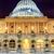 kubbe · gece · Washington · DC · kongre · ev - stok fotoğraf © billperry