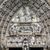 суждение · двери · Собор · Нотр-Дам · Париж · Франция - Сток-фото © billperry