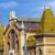 cultural · trimestre · Hungria · europa · edifício · cidade - foto stock © billperry