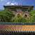 gate longevity hill summer palace beijing china stock photo © billperry