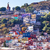 el pipila statue many colored houses guanajuato mexico stock photo © billperry