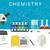 chemistry flat banner stock photo © biv