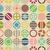 geometric round pattern stock photo © biv