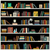 bookshelf with books stock photo © biv