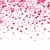 cuori · confetti · vettore · san · valentino · nero · fiore - foto d'archivio © biv
