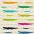 groene · slang · naadloos · dier · patroon · aanval - stockfoto © biv