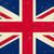 great britain flag stock photo © biv
