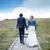 wedding · Coppia · piedi · percorso · fiore · uomo - foto d'archivio © blanaru
