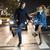 танцы · улице · лет - Сток-фото © blanaru