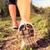 sétál · futócipők · erdő · kaland · testmozgás · fut - stock fotó © blasbike
