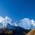 dağlar · manzara · himalayalar · Nepal · güzel - stok fotoğraf © blasbike