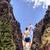 Trail or mountain runner achievement success stock photo © blasbike