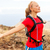 young woman runner in mountains stock photo © blasbike