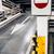 aparcamiento · garaje · sótano · subterráneo · interior · senal · de · stop - foto stock © blasbike