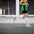 people running in city marathon stock photo © blasbike