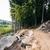 montanha · ciclismo · equitação · mata · montanhas - foto stock © blasbike