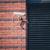caméra · de · sécurité · immeuble · de · bureaux · blanche · plafond · bureau · industrie - photo stock © blasbike