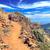 fiatal · nő · fut · kirándulás · hegyek · erő · napos - stock fotó © blasbike