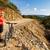 dağ · bisiklete · binme · iz · orman · binicilik - stok fotoğraf © blasbike