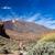 jonge · vrouw · lopen · bergen · zonnige · zomer · dag - stockfoto © blasbike