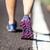 徒歩 · を実行して · 脚 · スポーツ · 靴 · 女性 - ストックフォト © blasbike