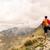 wandelen · man · parcours · runner · bergen · fitness - stockfoto © blasbike