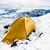 kamp · kafkaslar · dağlar · manzara · sefer · çadır - stok fotoğraf © blasbike