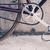 road bicycle and concrete wall urban scene vintage style stock photo © blasbike
