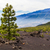 mountains landscape volcanic island stock photo © blasbike