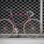 város · bicikli · garázs · ajtó · klasszikus · stílus - stock fotó © blasbike