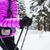 собака · экспедиция · бесплодный · зима · пейзаж · человека - Сток-фото © blasbike