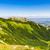 dağlar · manzara · yaz · görmek - stok fotoğraf © blasbike