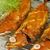 Baked Indian Mackerels with Spicy Coconut Sauce stock photo © blinztree