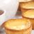 vla · houten · tafel · voedsel · ei · schotel · suiker - stockfoto © blinztree