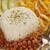 Asya · yumurta · stil · ana · yemek · kahvaltı · yemek - stok fotoğraf © blinztree