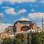istanbul · een · Turkije · boom · gebouw · bouw - stockfoto © bloodua