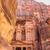 tesouraria · Jordânia · antigo · cidade · dia · montanha - foto stock © bloodua