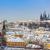 зима · Церкви · декораций · белый · снега · Blue · Sky - Сток-фото © bloodua