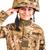 saluting soldier stock photo © bloodua