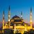 Стамбуле · ночь · моста - Сток-фото © bloodua