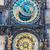 csillagászati · óra · részlet · Prága · Csehország · idő - stock fotó © bloodua