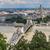 チェーン · 橋 · ハンガリー語 · 議会 · ブダペスト · ハンガリー - ストックフォト © bloodua