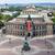 panorama of dresden semper opera house stock photo © bloodua