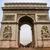 Arc · de · Triomphe · Parigi · luogo - foto d'archivio © bloodua