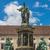 palacio · Viena · nuevos · castillo · Austria · edificio - foto stock © bloodua
