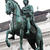 statue of josef vienna austria stock photo © bloodua