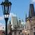 köprü · kış · Prag · Çek · Cumhuriyeti · Bina · şehir - stok fotoğraf © bloodua