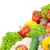 vruchten · arrangement · variëteit · uniek · appel - stockfoto © bloodua