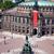 dresden · opera · theater · Duitsland · hemel · gebouw - stockfoto © bloodua