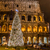 coliseum of rome italy on christmas stock photo © bloodua